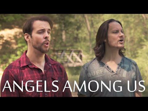 Alabama  Angels Among Us ft Tim Foust * A Cappella * Chris Rupp