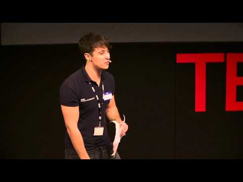 The Power of Positive Media | Ollie Guillou | TEDxStPeterPort