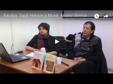 Exodus. Dagli Hyksos a Mosè: Analisi Storica sui Due Esodi Biblici