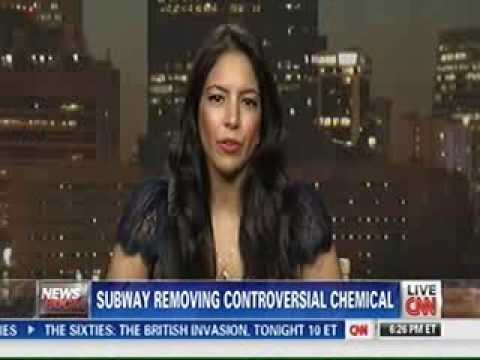 Thanks To Food Babe Subway Will Remove Yoga Mat Chemical