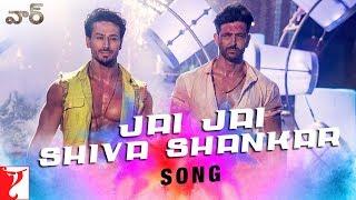 Gambar cover Telugu: Jai Jai Shiva Shankar Song | War | Hrithik | Tiger | Vishal & Shekhar ft, Benny D, Nakash A