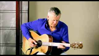 Tommy Emmanuel - Mr. Guitar - Guitar Lesson