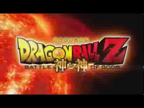 Dragon Ball Z - Battle Of Gods - Toonami 2015 English Dub Promo