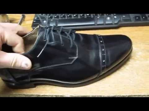 ITailor shoes too narrow  - YouTube