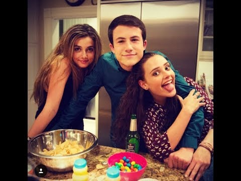 13 Reasons Why Before Season 2, Funny Moments, Need To Watch