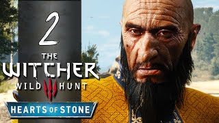 Let's Play ► The Witcher 3: Hearts of Stone - Part 2 - Three Wishes