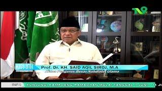 KH. Said Aqil Siradj - Tasawuf Falsafi #4