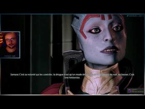 TUTO Pécho en Boite - Mass Effect 2 #33 - Benzaie Live