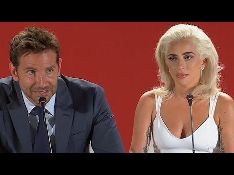 How Bradley Cooper Convinced Lady Gaga to Go Makeup-Free in 'A Star Is Born'