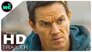 SPENSER CONFIDENTIAL Trailer (2020) Netflix