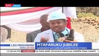 Gavana Sonko asema wabunge wa Jubilee wanaotofautiana wanapaswa kuzungumza