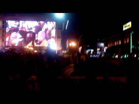 Kiev 04.12.2013 Maydan