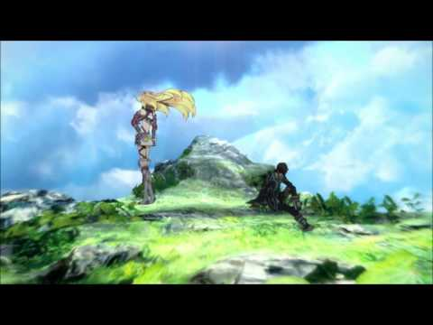 Tales of Xillia - opening - Progress FULL