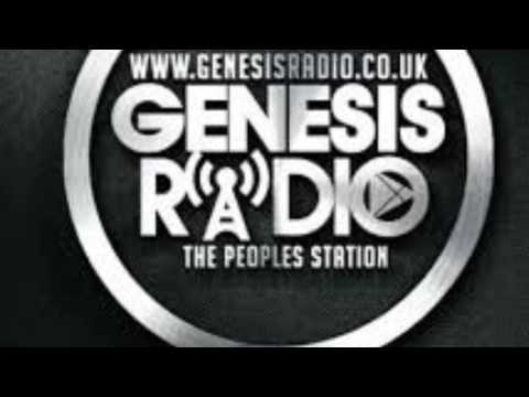 Genesis Radio Peoples Talkshow with Doctor X 05/03/2017