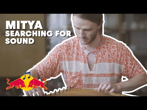 Searching for Sound: MITYA | Red Bull Music