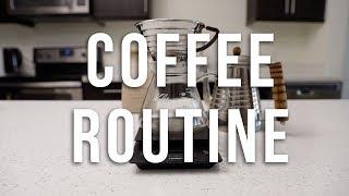 bts coffee english
