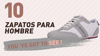 Hugo Boss Zapatos Para Hombres // Nuevo Y Popular 2017