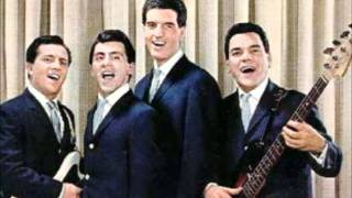 FRANKIE VALLI & THE FOUR SEASONS(THE WONDER WHO) DON