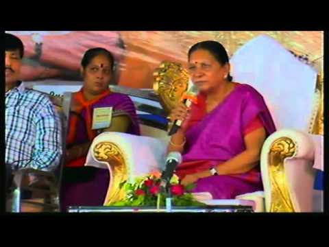 Gujarat CM conducts Lok Samvad Setu at Talala in Gir-Somnath