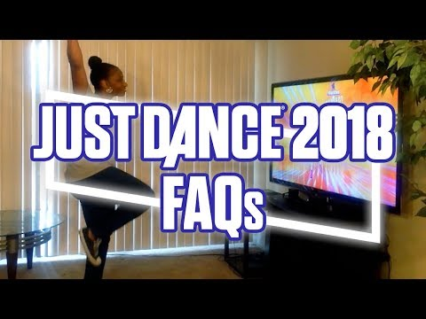 Just Dance Unlimited Overview - Access 300+ Songs | Ubisoft [US]