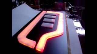 Задние Фары 2114 Q7 от LedLip