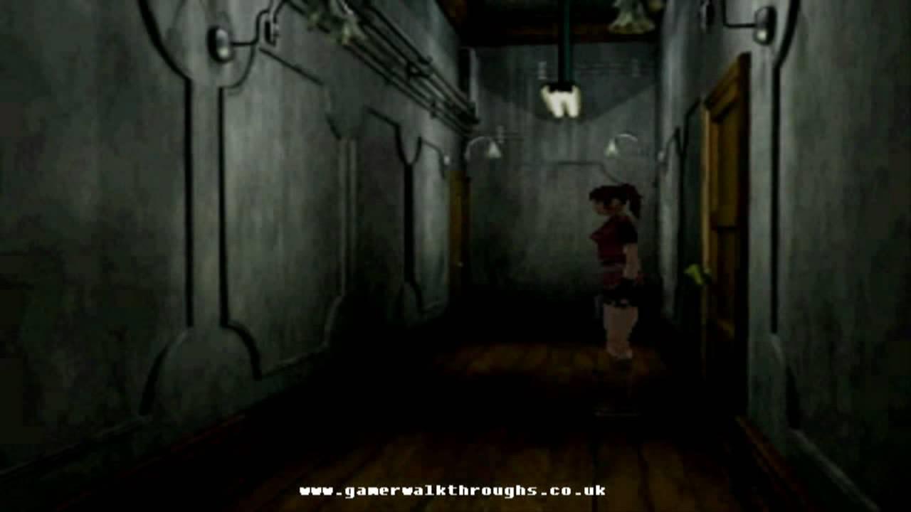 Resident evil 2 (PS1) walkthrough - Helicopter explosion - YouTube