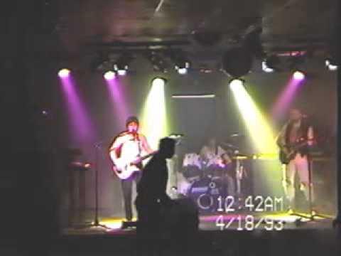 "Street Legal performing Van Halen's ""Ain't Talkin' 'Bout Love"""