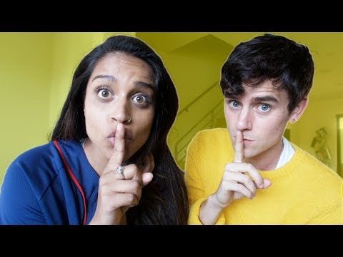 CONFESSING OUR YOUTUBE FAVS (FT. CONNOR FRANTA)