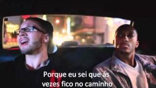 Lecrae - Background Ft. C-Lite Legendado