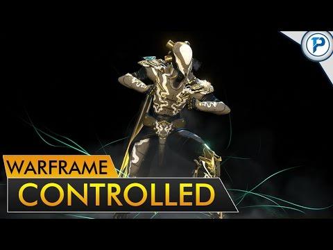 Warframe: 3 Incredible Crowd Control Frames