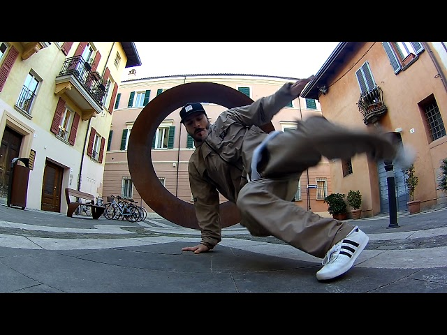 Six Step One Life #5.2 - BBoy Cap