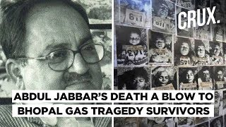 Abdul Jabbar, Man Who Helped Lakhs of Bhopal Gas Tragedy Victims Rebuild Lives, Dies at 61