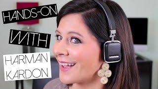 Harman Kardon Soho Wireless Headphones Review