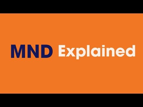 What is motor neurone disease?