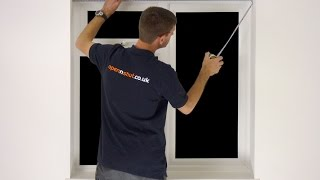 Measuring For Window Shutters - Inside Mount, Diy Fitting.