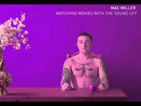 Mac Miller-Matches Ft.  Ab-Soul