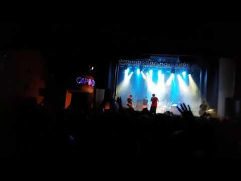 Beatsteaks - L auf der Stirn | live | Capitol Hannover