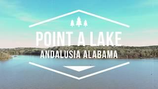 Point A Lake Video