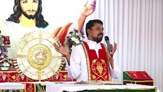 ദൈവത്തെ സ്തുതിക്കുമ്പോള് നിന്റെ വീടിന്റെ കെട്ടഴിയും, Fr Daniel Poovannathil