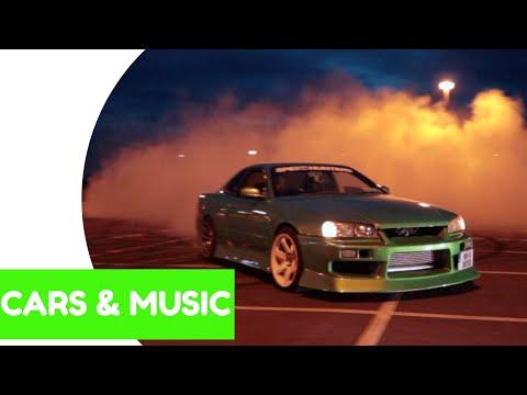 ROYALTY FREE BEST CAR MUSIC 2020   NISSAN GTR TUNER CARS DRIFT