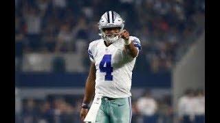 dallas cowboys 2018 2019 hype