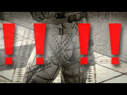 Critical Close-up: Metal Gear Solid 4