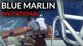 Flight Plan Blue Marlin Invitational