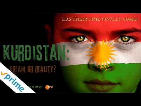 Kurdistan: Dream Or Reality? | Trailer | Available now
