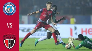 ISL 2019-20 Highlights M30:  Jamshedpur FC Vs NorthEast United | Hindi