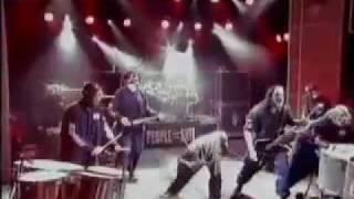 Slipknot - (sic) Live 1999
