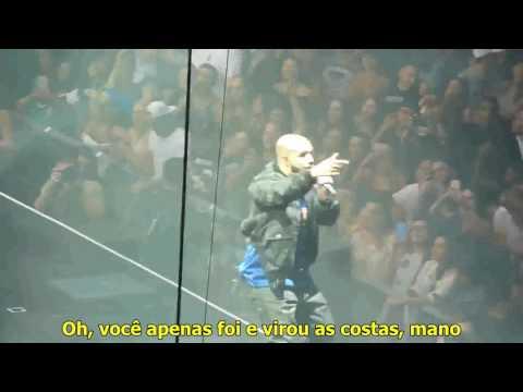 Drake - Still Here (Legendado)