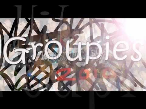Groupies Hitz 2010