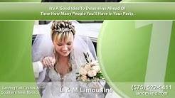 L & M Limousine - Limousine Service in Las Cruces, NM