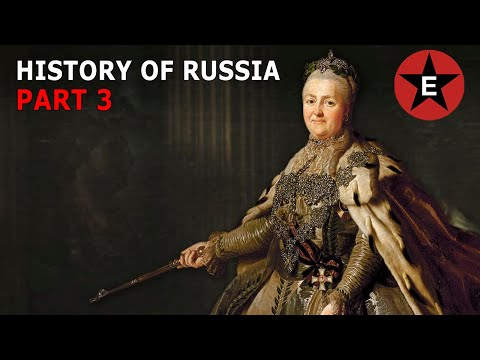 History of Russia Part 3